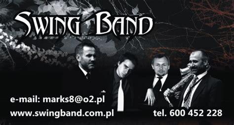 swing wesel swing band zesp 243 ł muzyczny zespoły weselne stalowa wola