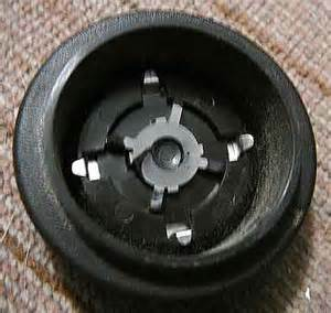 Washer Knob Replacement by Broken Knob On Kenmore 70 Series Appliances Handyman