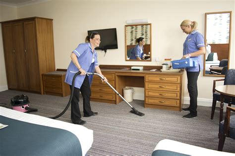 Room Attendant tlh leisure resort room attendants in customer service