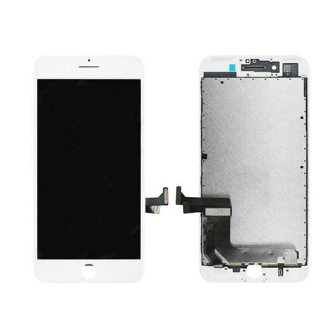 Ecran Iphone 7 Blanc by Ecran Lcd Vitre Tactile Iphone 7 Blanc Ephone Access