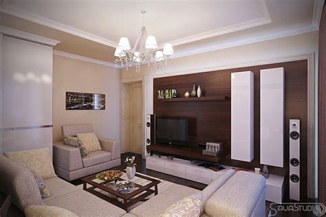 cream living room colored accents interior design ideas