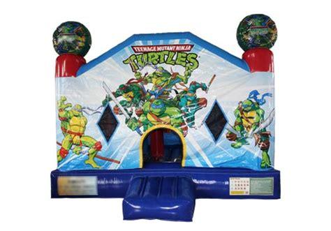 ninja turtle house qiqi toys inflatables