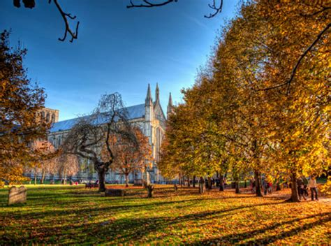 winchester named the best place to live in britain aol winchester has been named the best place to live in