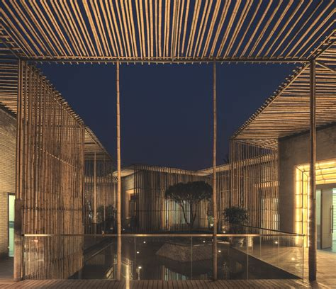 architect in chinese contemporary chinese architecture