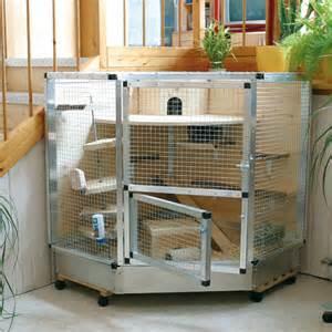 Custom Rabbit Hutch Nouvelles Id 233 Es Combitech 174