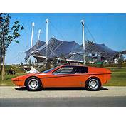 1972 BMW Turbo &amp The Munich Olympics &187 ISO50 Blog –