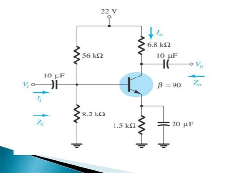 transistor bjt analysis dc ac bipolar junction transistor bjt dc and ac analysis