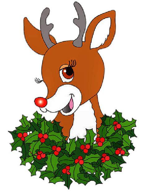 imagenes navidad renos renos