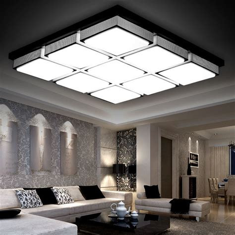 modern living room ceiling lights modern house