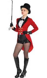 Harlequin Halloween Costumes Adults Circus Costumes Ringmaster Clown Amp Scary Clown