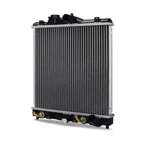 honda radiator honda civic replacement radiator 1992 1998