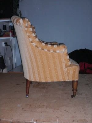 antieke fauteuil cona meubelstoffeerderij antieke fauteuil cona