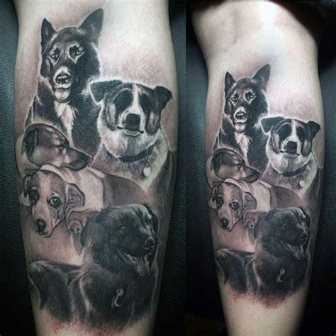 animal tattoo designs for men 100 animal tattoos for cool living creature design ideas