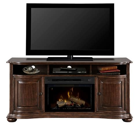 Media Electric Fireplace Set by Dimplex Gds25l 1414hc Henderson Electric Fireplace And