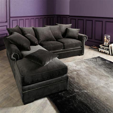 gray velvet sectional sofa unique velvet sectional sofa sun classic