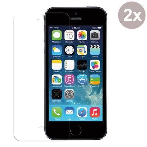 Screen Protector For Iphone 5 Clear Iphone 5 Iphone 5s Ultra Clear Screen Protector Pdair