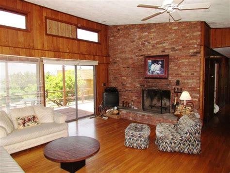 replacing wood paneling mid century modern replace wood paneling redo floors