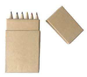 mini colored pencils 6 pack colored pencils in mini pencil box eco friendly