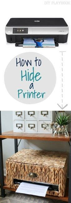 places to hide stuff in your room 1000 ideas about printer storage on micke desk printer stand and custom desk