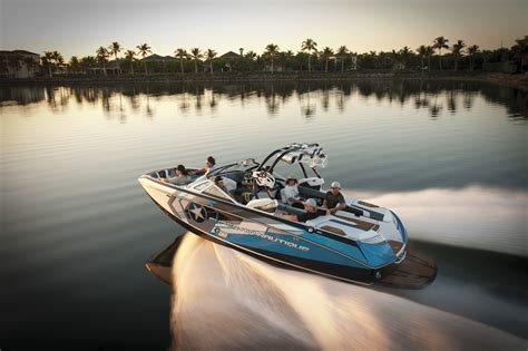 where are nautique boats built nautique introduces the all new game changing super air