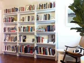 furniture diy custom bookshelves ideas diy simple built american hwy