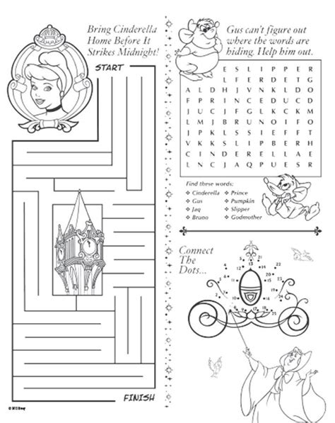 printable activity sheets 161 best everything disney activity sheets images on