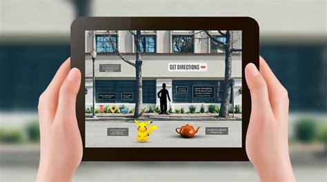 Augmented Reality Prezi Template Prezibase Augmented Reality Ppt Template