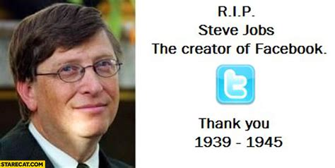 Trending Today Rip Steve by Starecat Memes Pictures Gifs And Lol Pics