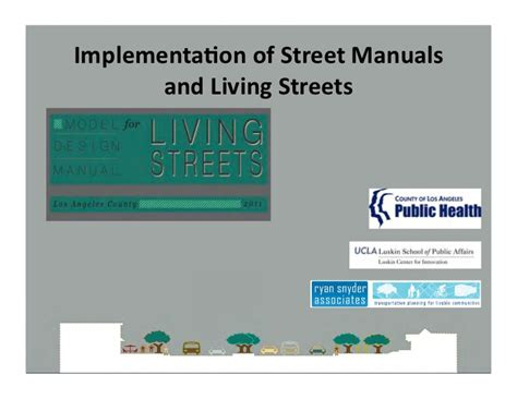 A Manual For Living 14 part 2 presenting the model design manual for living