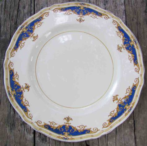 plate patterns pin english grindley dinner plate pattern cream petal