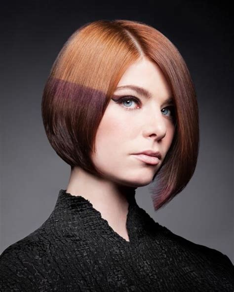 show different hairstyle bob and color for spring 26 best aveda hair color images on pinterest hair colors