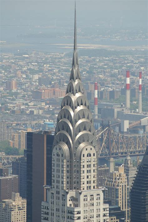 Chrysler Building Top by Free Chrysler Building Top Stock Photo Freeimages