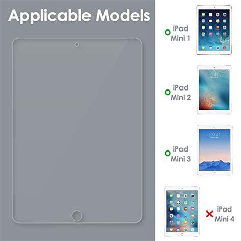 Murah Mocolo Tempered Glass Mini 1 2 3 9h Premium Glass jetech screen protector for apple mini 1 2 3 not mini import it all