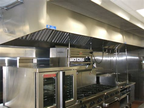 Kitchen Exhaust Air Scrubber Installation And Fabrication Viper Air Exhaust Scrubbers