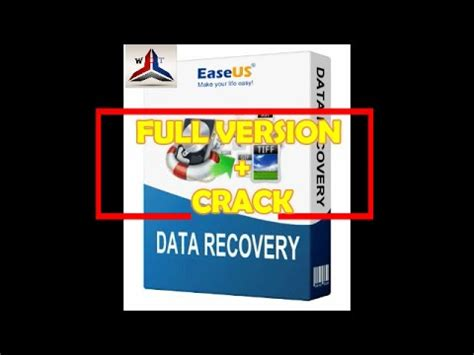 data recovery full version with crack easeus data recovery wizard installation full version