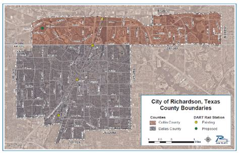 Collin County Appraisal District Search By Address Tax Rate Information For Richardson