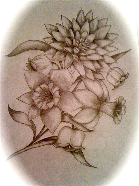 birth tattoo designs 15 birth month flower tattoos design ideas for and