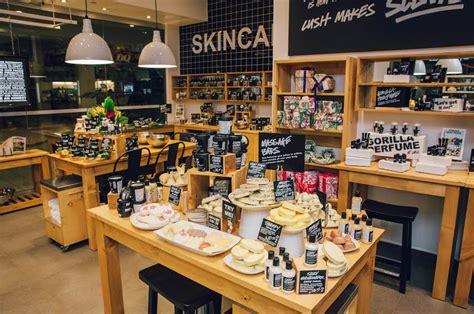 Lush Fresh Handmade Cosmetics Locations - image gallery lush locations
