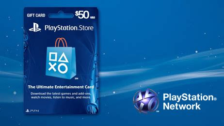 Ps3 Store Gift Card - buy playstation store gift card 50 dlcompare com