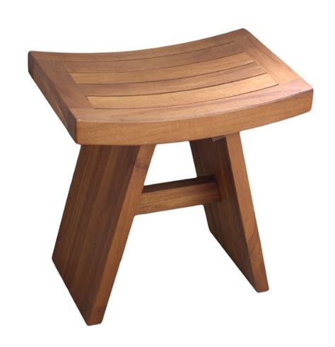 asian stools benches add a zen touch to your shower with an asian shower stool