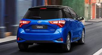 Toyota Yaris Price U S Bound 2018 Toyota Yaris To Start At 15 635