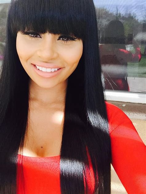 black china hairstyles 185 best blac chyna images on pinterest amber rose blac