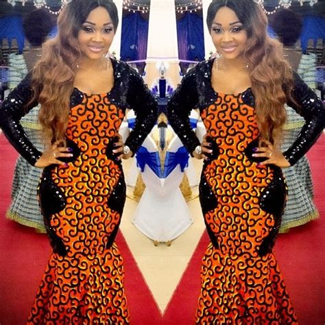 27902 On Merci Casual Top welcome to kemi s photos mercy aigbe sports bisola