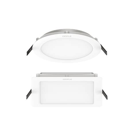 Senarai Lu Downlight Led led slim downlight ecomax opple lighting global