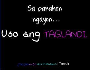 self kowts tagalog quotes para sa mga bitter quotesgram