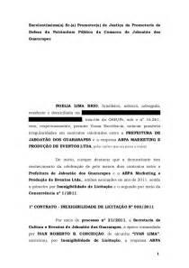 contrato unificado mppe denuncia contrato jaboatao mppe