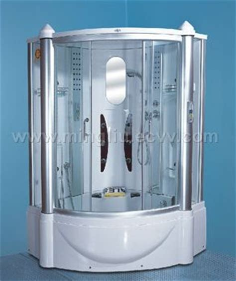 Bathroom Appliances China Shower Room Bathroom Products Toilet Appliances Ml900 China