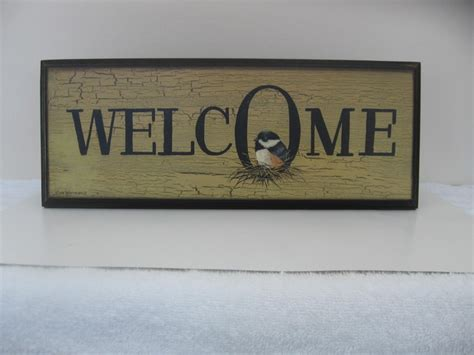 Handmade Signs Etsy - wood sign 20 00 via etsy signs