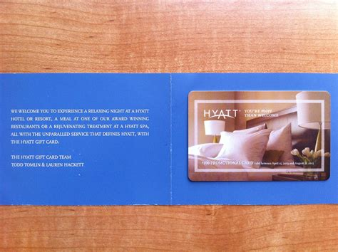 Hotels Com Gift Card - blog giveaway 100 hyatt hotels and resorts gift card frequently flying