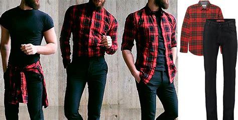 Flanela Top 5 5 dicas de estilo para o outono el hombre
